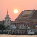 Travel: Once Upon a Time in Bangkok Thailand