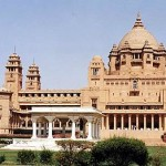 Bhawan Palace: The Top Heritage Hotel in India