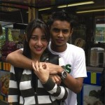 Rita Rudaini and Aidil Zafuan Married Already?