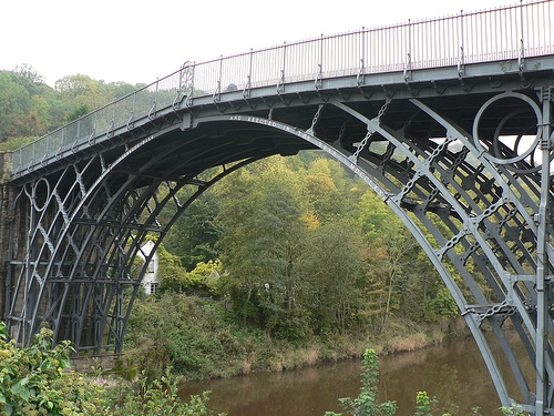 iron-bridge