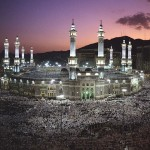 Top 10 Most Magnificent Mosques in the World