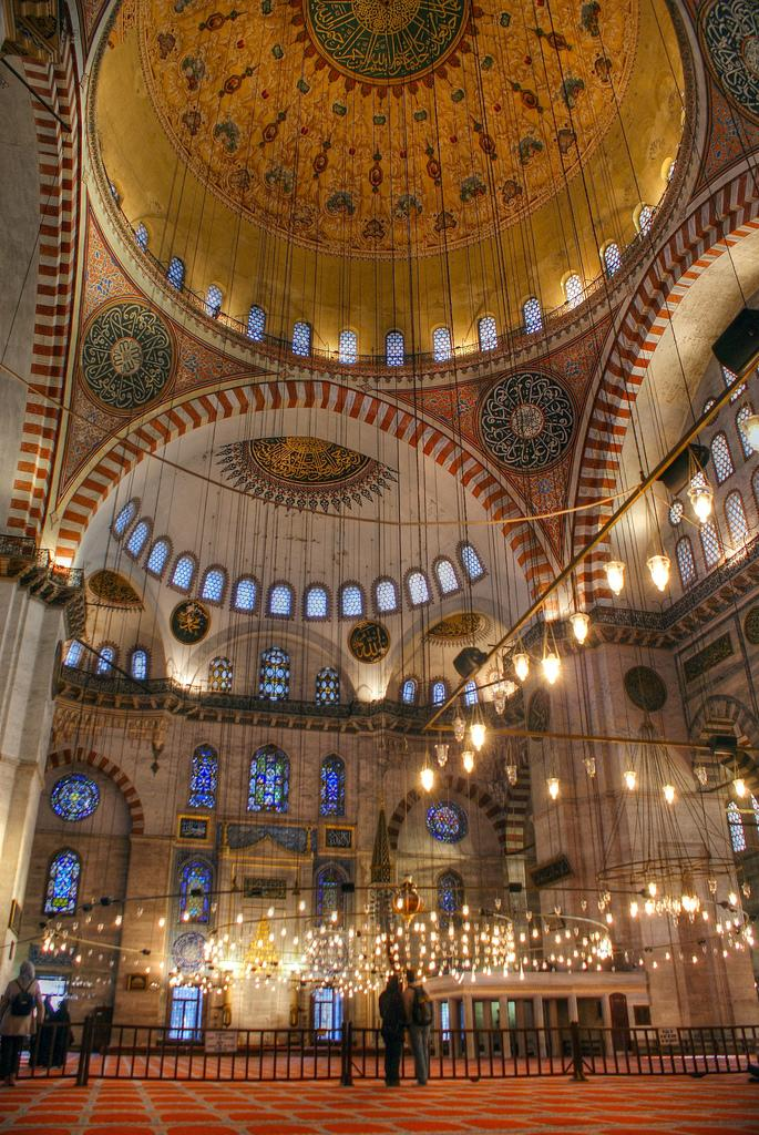 "no4sultanahmet camii blue mosque - "" Top 10 Most BeAutiful Masjid in the World """