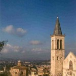 Umbria the Green Heart of Italy: Blog and Photos