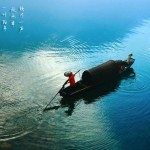 Stunning Chinese Fisherman Photos