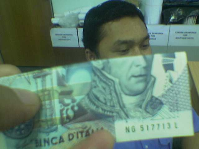 Funny Money Face 2