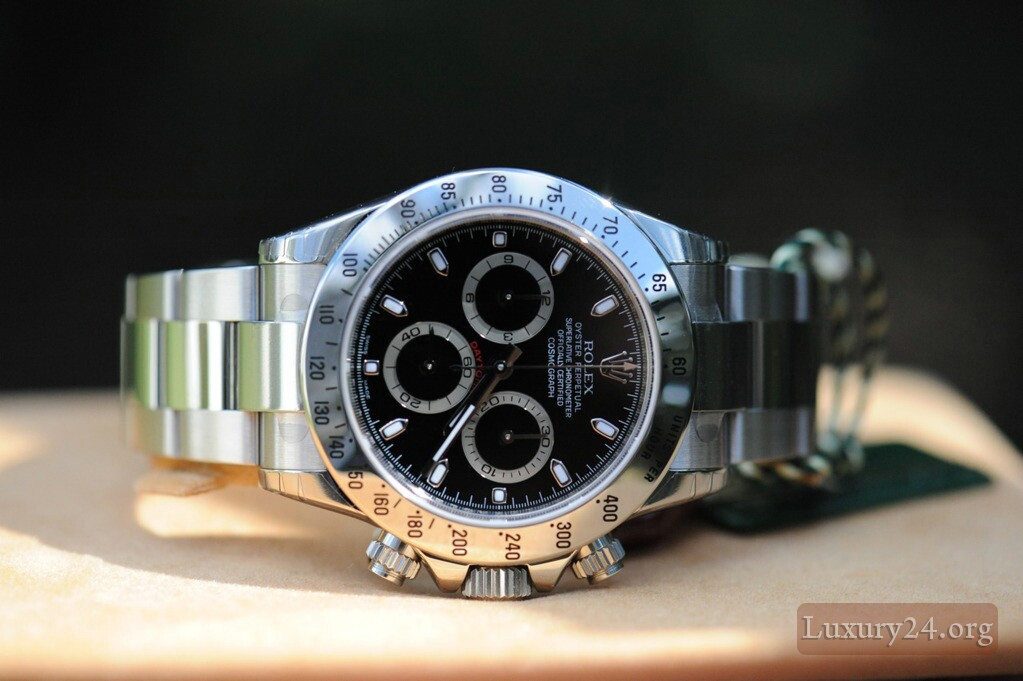 A Gentleman's Gift: Rolex Watch