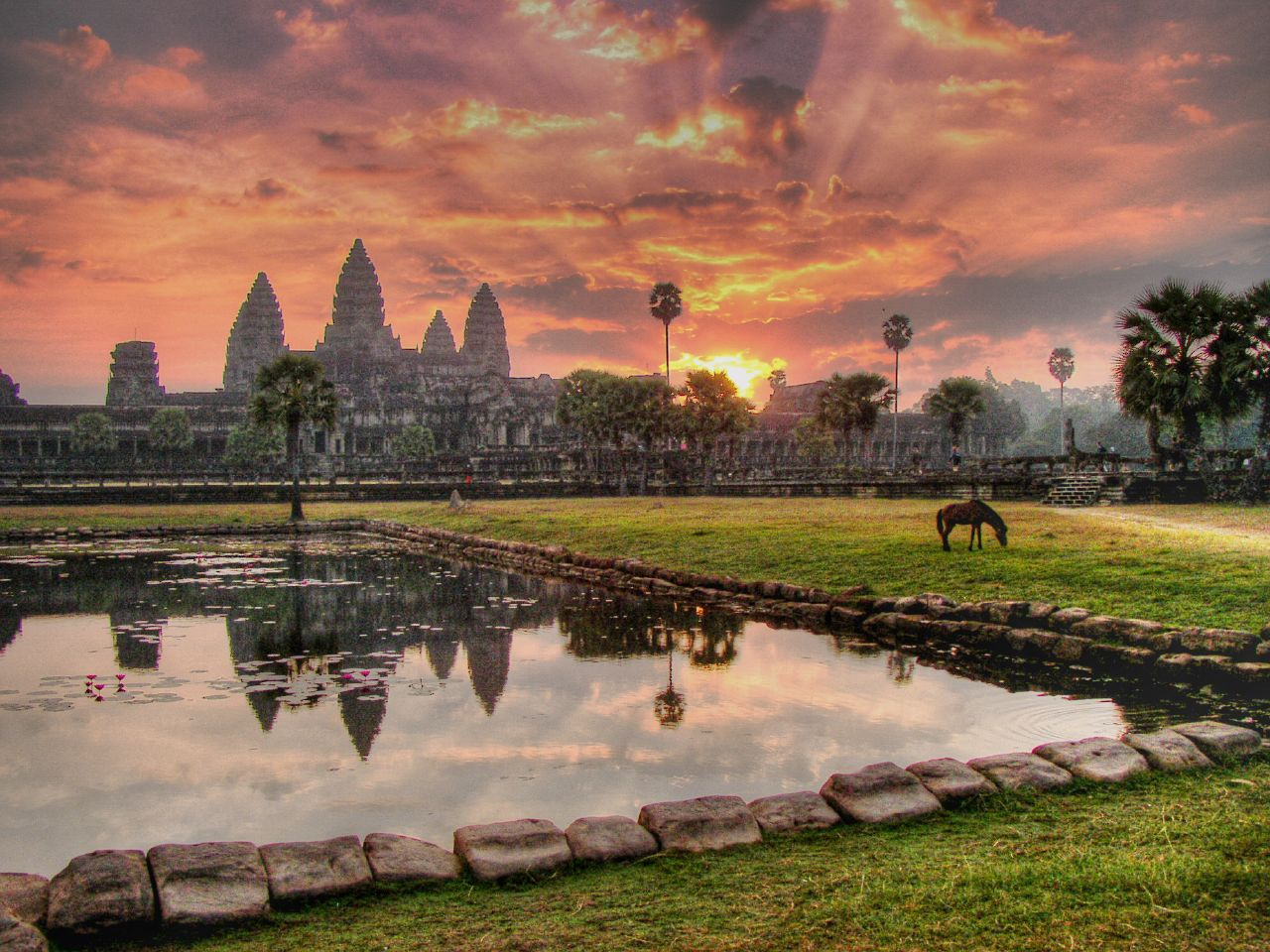Why You Should Visit Siem Reap Cambodia