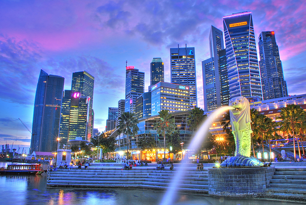 Cheap Places To Travel From Singapore