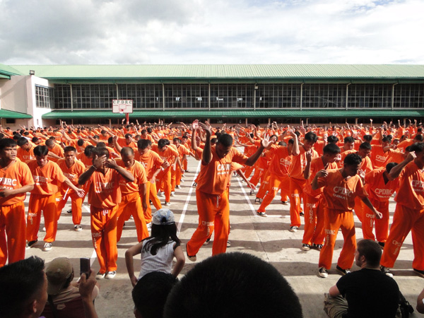 Top 15 Youtube Cebu Dancing Inmate Videos