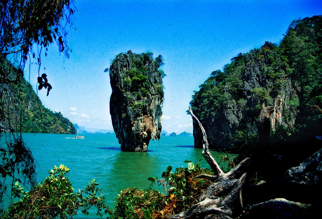 The Undiscovered Paradise in Phang Nga