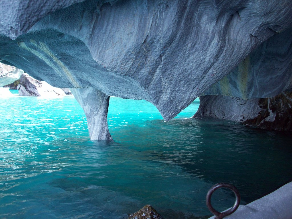The Marble Caves Of Puerto Rio Tranquilo Holiday 4 U