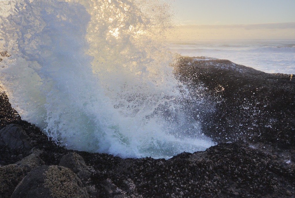 Thor Well