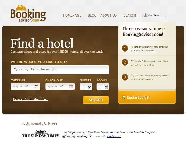 How to Save Money from Your Hotel Booking