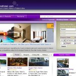 Easy Hotel Booking for Your Thailand Vacation