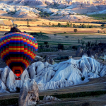 Top 10 Secret Attractions of Turkey