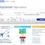 Four Fabulous Budget Flight Websites