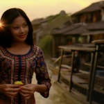 Official Singapore Airlines Journey Girl Ads
