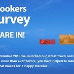 HostelBookers Unveils Travel Behaviour Trends