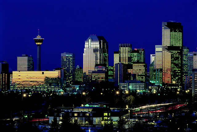 Why You Should Choose Calgary As Your Next Holiday