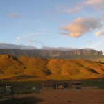 Mount Roraima, the World's Highest Flat-Topped Mountain