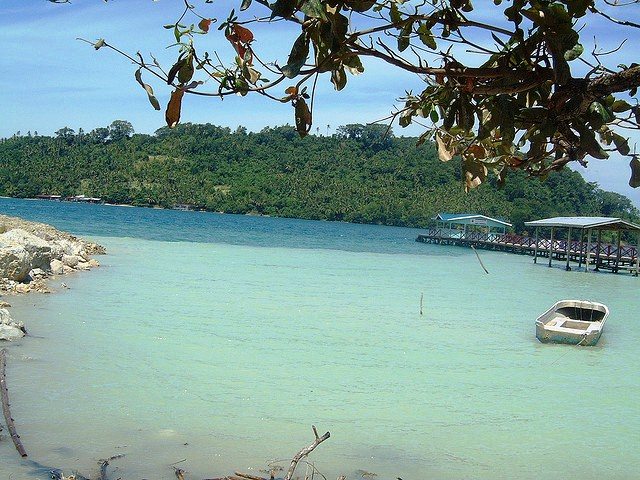 Top 5 Largest Islands in Malaysia