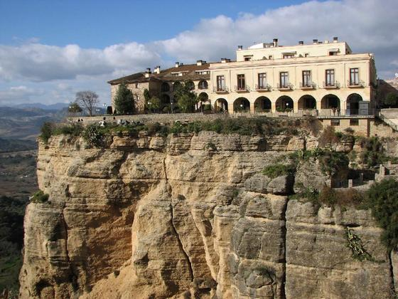Ronda Spain Hotels Rouydadnews Info