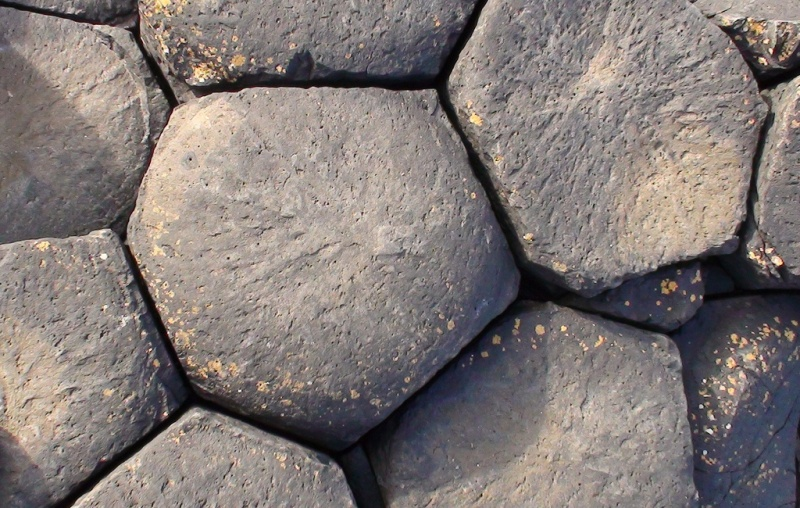 all nature in the world from kaku the giant�s causeway