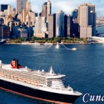 World Class Facilities of Cunard Cruises