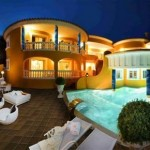 Fantastic Holiday Villas in Spain