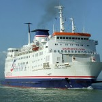 Easy Book Ferries to France