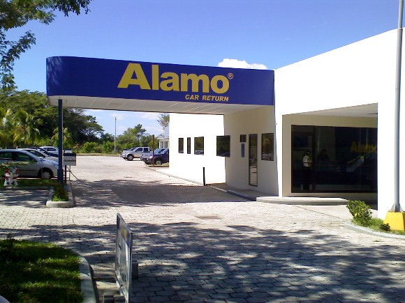Alamo Car Rental Anchorage Reviews