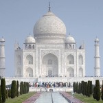 Great Taj Mahal Could Collapse Within 5 Years