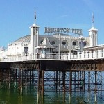Amazing Getaway for a Weekend in Brighton