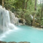 Erawan – Waterfall Paradise in Asia