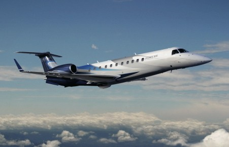 Book and Fly with Executive Jet Charters