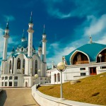 Beautiful Mosque Around The World - PART 2