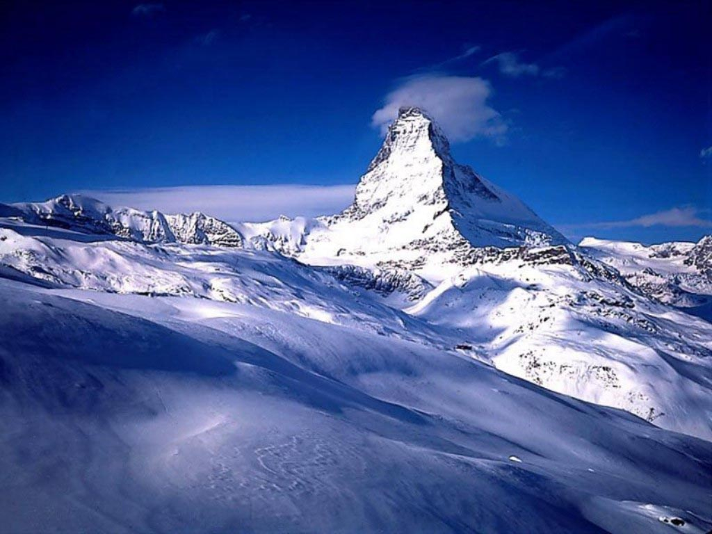 World Top 5 Tallest Mountains