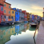 Top 5 Colorful Neighbourhood