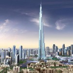 Dubai – Tallest Or Maybe The Most Expensive Building In World