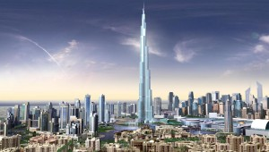 Dubai - Tallest Or Maybe The Most Expensive Building In World