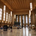 Top 5 Spectacular Train Stations