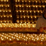 Wesak Day Celebration in Malaysia