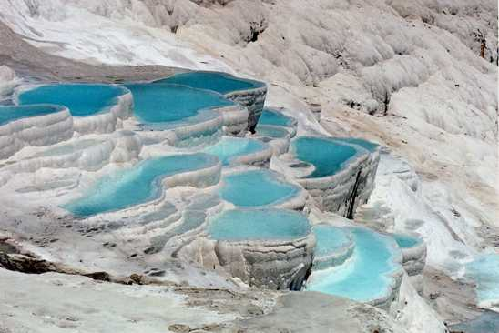 10 Weird Places Around The World The Earth Is A Miracle