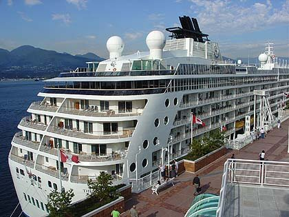 World's 5 Cruise Line