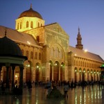 Beautiful Mosque Around The World – PART 1