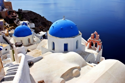 Santorini: An Island Break with a Difference