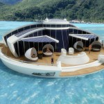 Amazing Pictures of Floating Island
