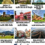 The World in Malaysia