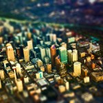 Tilt-Shift Photography From Around The World - PART 2