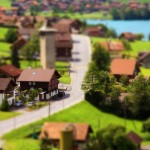Tilt-Shift Photography Around The World - PART 3